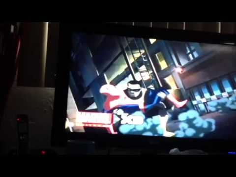 Ultimate espiderman parte 1 en español Videos De Viajes