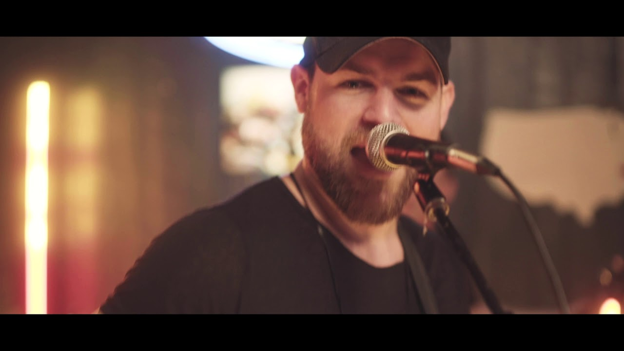 Garrett Speer - We Drink Beer (Official Music Video)