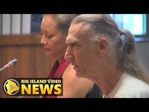 Hawaii County Council Testimony On Young v Hawaii (Sept. 5, 2018)