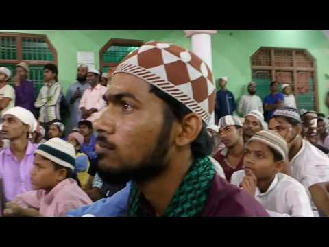 Ehsan shakir new naat 2016 shahjadpur Akbarpur arab me chand