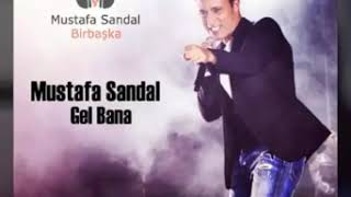 Mustafa sandal - Gel bana