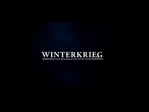 WINTERKRIEG (Deutscher Trailer) Oscar nominiert