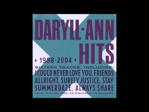 daryll ann-Pretty In Everything