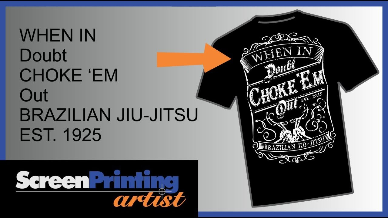 Design t shirt corel draw - Coreldraw Tutorial On How To Create A Vintage T Shirt Design
