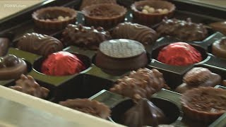Morning Bright Spot: National Chocolate Day