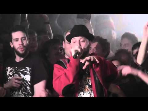 R.A. the Rugged Man - HOLLA-LOO-YUH(Live!)