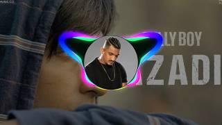 Azadi - Gully Boy Ranveer Singh   DIVINE   viral tik tok   Dj remix   Ringtone