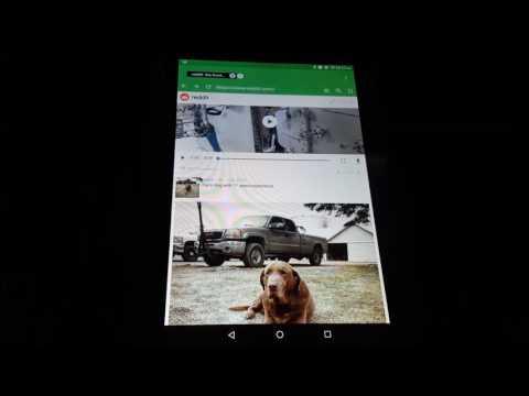 Nexus 7 2012 Running Android 7.1.1 Nougat | LOS 14.1