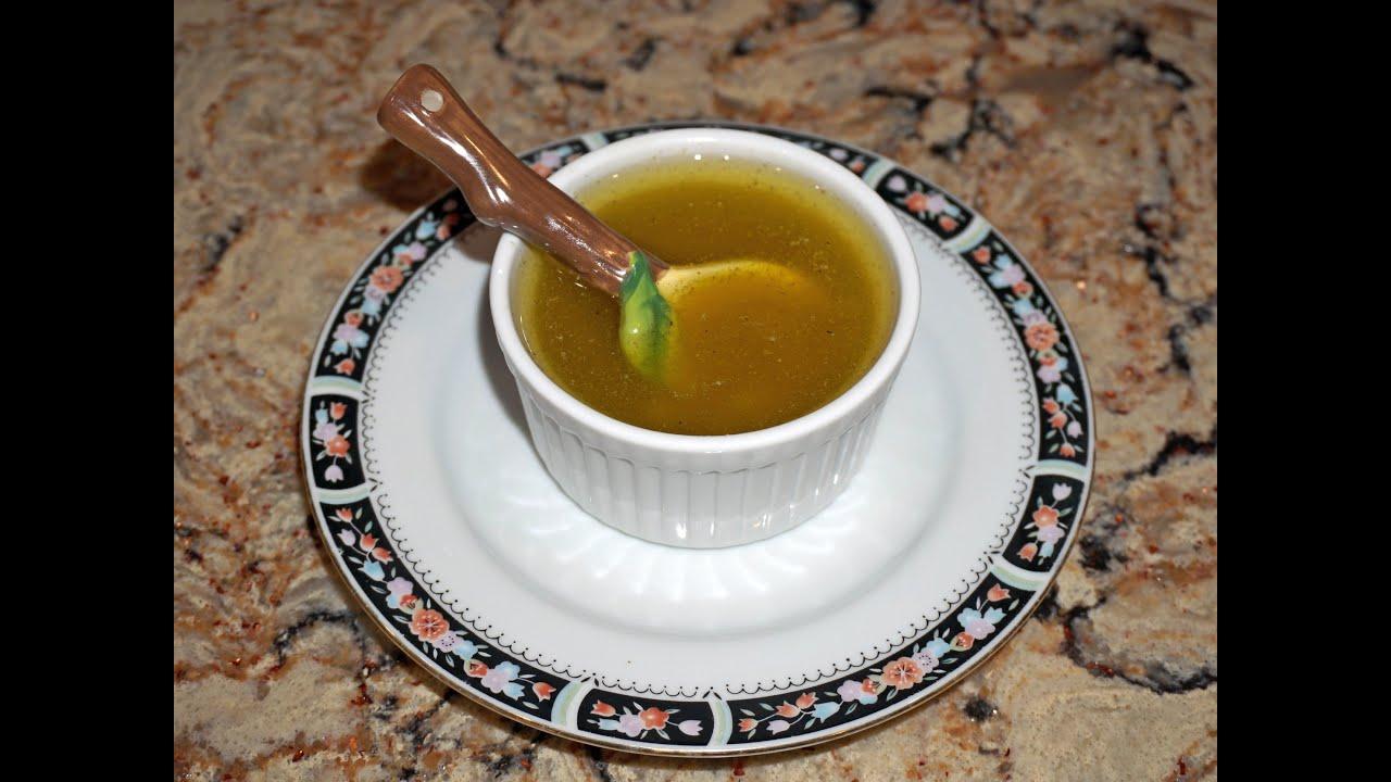 Чесночный соус Муждей - Garlic sauce Mujdei