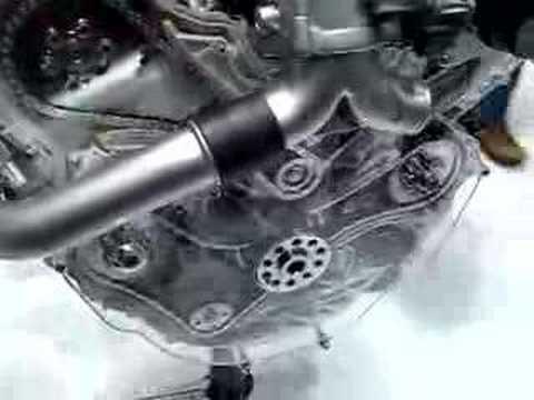 Audi 6.0L V12 TDI