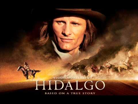 13. The Final Three (score) - Hidalgo OST
