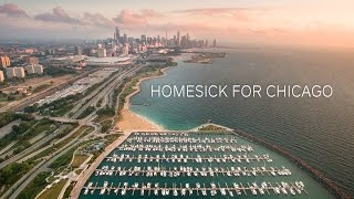 """Homesick for Chicago"""