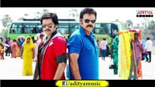 Masala Telugu Movie - Acharey Acharey Promo Song - Venkatesh,Ram,Anjali,Shazahn Padamsee