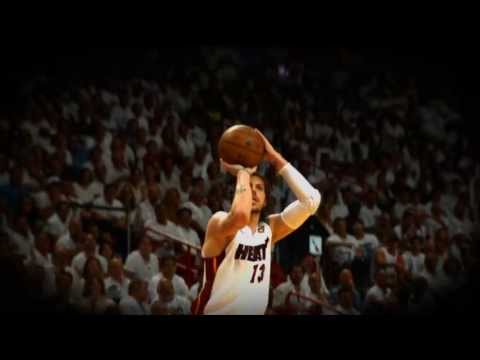 Mike Miller 2012-13 Season Mix - It's Miller Time  (HD)