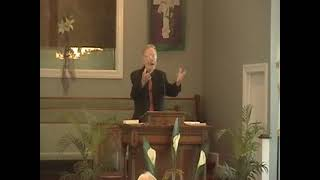Pastor Ron Patton - Great resurrection morning - 5 30 21