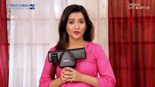 Eureka Forbes Wet & Dry Dx