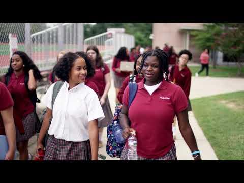 Welcome to Elizabeth Seton High School!