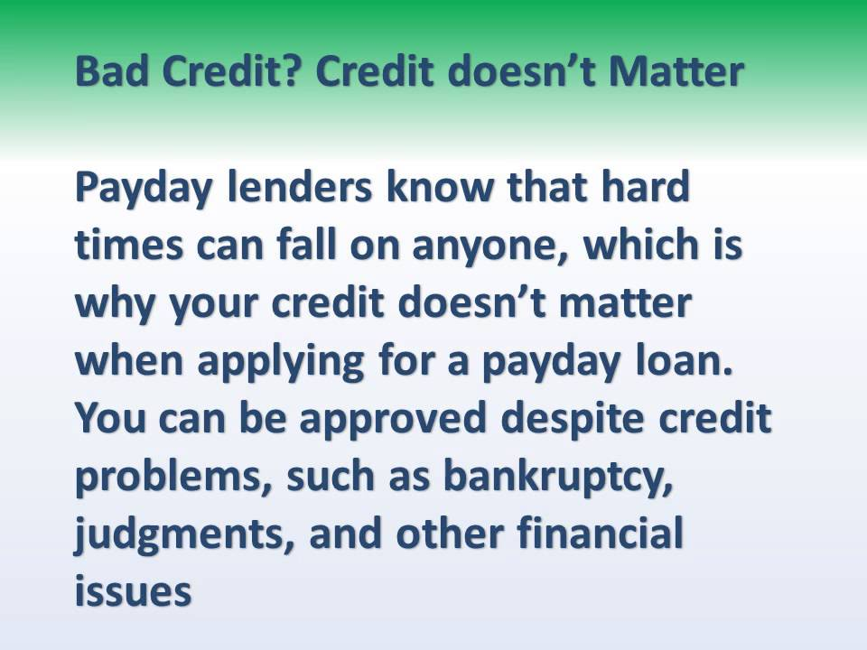 Loan max payday loans picture 1