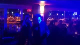 Buffalo Steak House Oludeniz Fethiye Dans elvis show Line dans Tik tok luk
