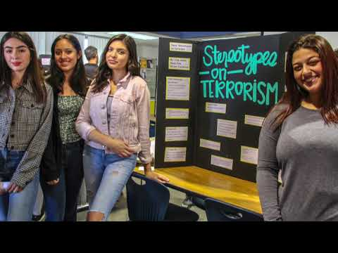 Oxnard High School ASB Youth Participatory Action Research