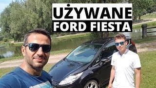 8-letnia Fiesta na pierwsze auto? Zapytałem studenta!