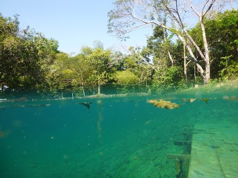 Pedal Lagoa azul Cacoal - Rondônia