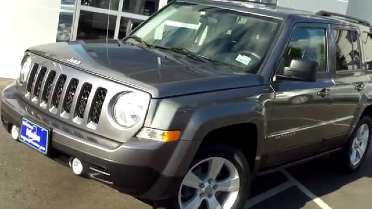 jeep patriot maintenance schedule 2011