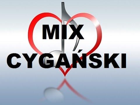 MIX Cygańskich piosenek - Biesiada ~76min