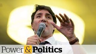 Can a Trudeau minority mend provincial divides?   Power & Politics