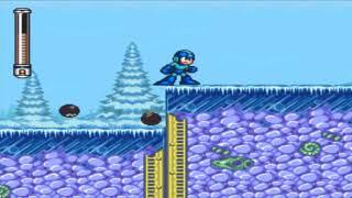 Mega Man 7 ( Türkçe ) bölüm 3: ara bölüm