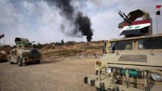 القوات العراقية تبدأ هجوما على راوة آخر معاقل تنظيم