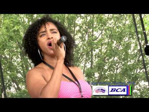 Brockton Cape Verdean Festival Part 1 7-31-16