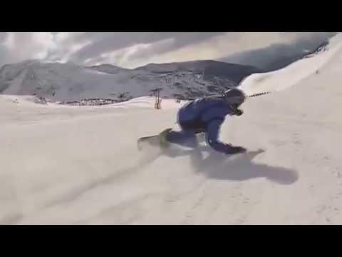 Инструкторы  по сноуборду и горным лыжам, Андорра.  Горнолыжный отдых в Андорре