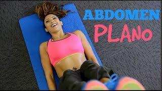 EJERCICIOS PARA EL ABDOMEN | Rutina de abdominales 6 minutos