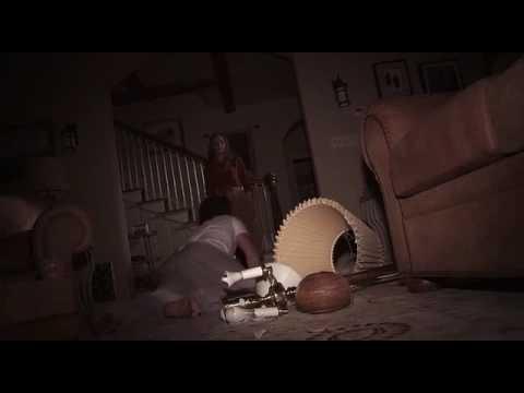 Actividad Paranormal 5 La dimensión fantasma descargala por mediafire