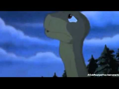~Always there-The Land before time (Fandub COLLAB)~