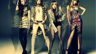 2NE1 - I Love You (Full Audio HQ)