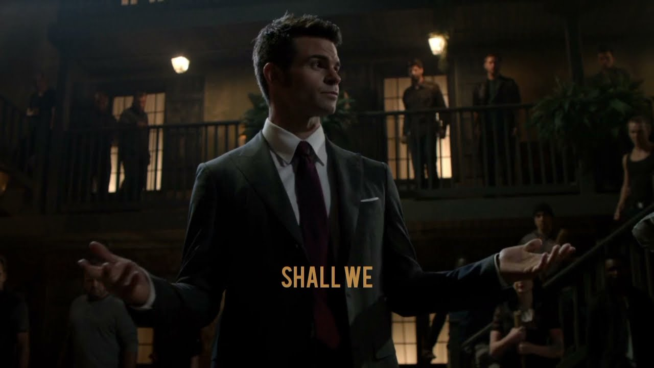 Download Elijah fighting an army of vampires WhatsApp status