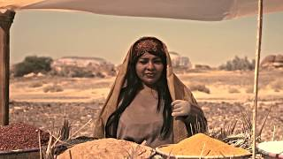 Living Immersions - Experience the life of Nabatean Civilisation