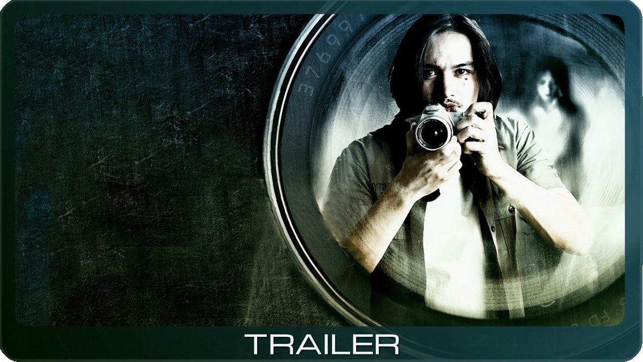 Shutter - Sie sind unter uns ≣ 2004 ≣ Trailer