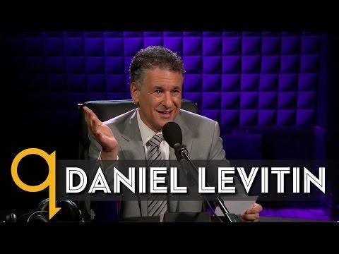 Daniel Levitin: A Field Guide to Lies