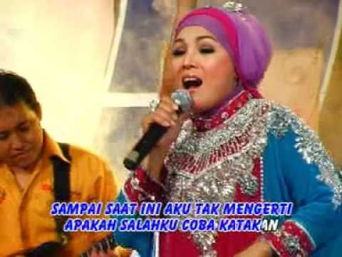 Yunita Ababiel - Pertengkaran (Official Music Video)