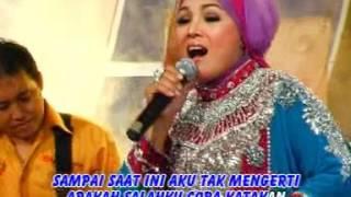Yunita Ababiel - Pertengkaran (Official Music Video)