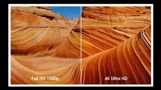 Play 4K quality videos on your android device, with no lag!(MX Player link: http://adf.ly/UcLjh Playing 4K video samples requires quite a bit of GPU power. High end desktops and laptops can do this, but their fan's kick in ..., 2013-08-26T06:06:14.000Z)