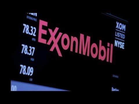 How ExxonMobil Runs Trump's White House