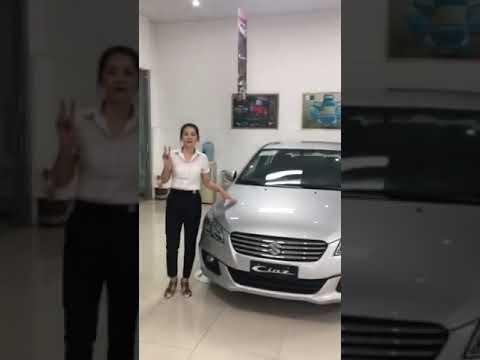 Suzuki Ciaz 1.4L 2019 | suzu hà nội