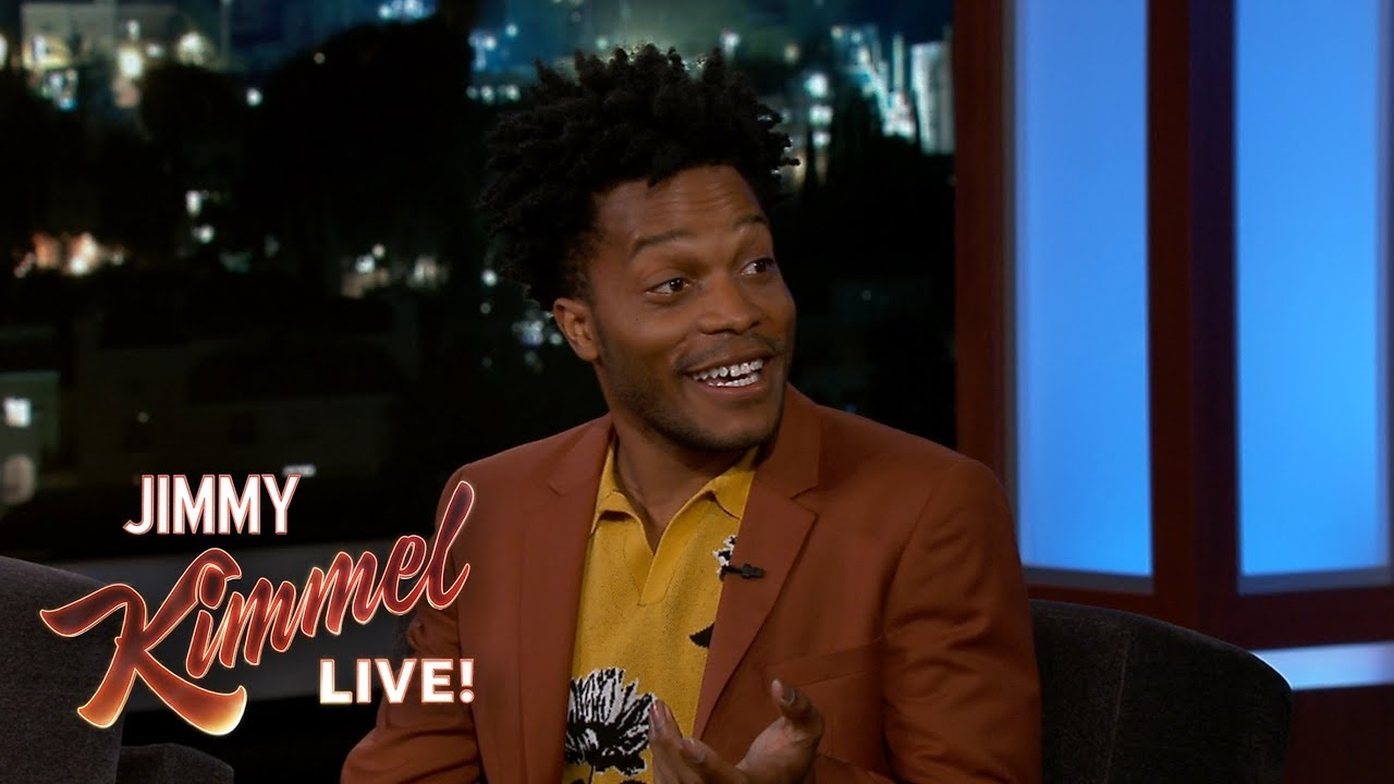 Jermaine Fowler on Twin Telepathy & First Father's Day