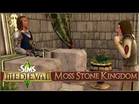 An Offer of Magical Alliance?! • Sims Medieval: Moss Stone Kingdom - Episode #47