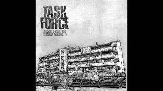 Task Force - Love Skit (Music From The Corner Volume #5 - 2014)