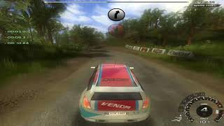 Xpand Rally Xtreme | Gameplay Video Game | Rally
